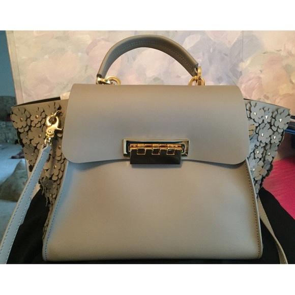 2b9d8f24772 ZAC Zac Posen Bags | Brand New Eartha Iconic Beige | Poshmark